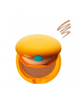 Shiseido Tanning Compact Foundation N SPF6 #Honey 12 gr
