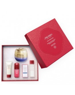 Coffret Shiseido Vital Perfection Uplifting and Firming Cream