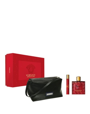 COFFRET VERSACE EROS FLAME EDP 100 ml