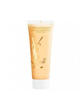 Yves Saint Laurent Top Secrets Gommage Action Biologic Exfoliant Sans Grains 75 ml