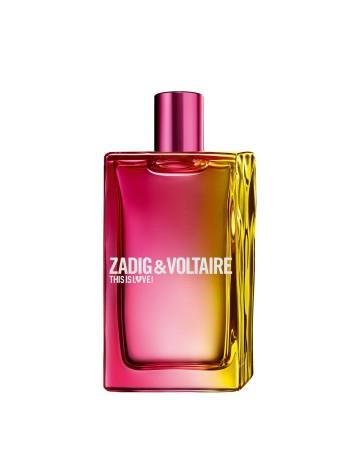 ZADIG & VOLTAIRE THIS IS LOVE! POUR ELLE EDP 100 ml